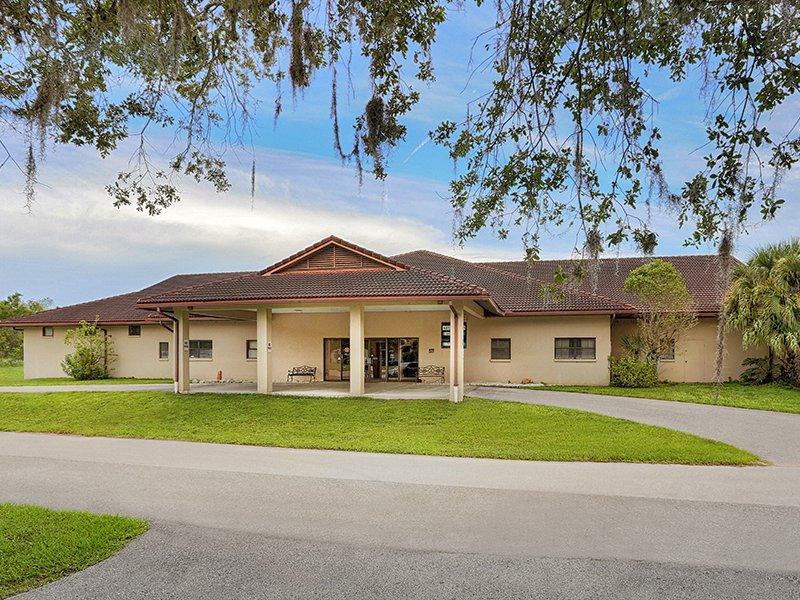 The Florida Center