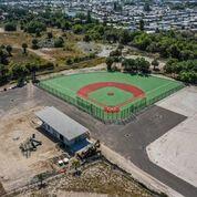 Venice Challenger Baseball Field