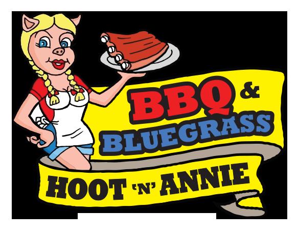 Hoot'n'Annie logo